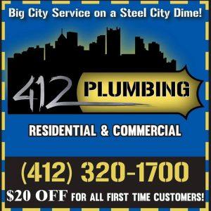 Plumbing Specials South Hills